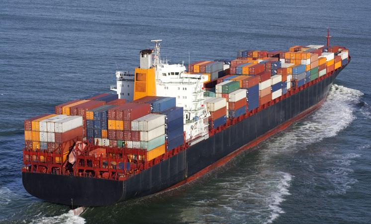 Sea Freight Services Australia