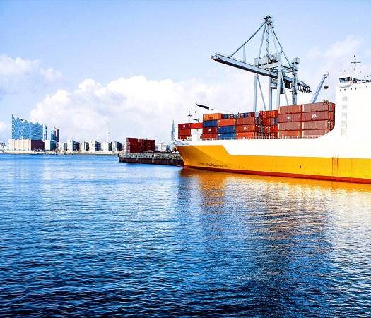 overseas shipping service