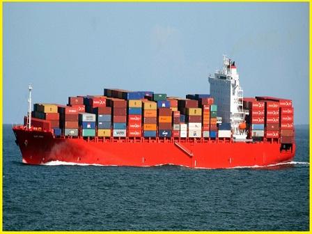 overseas shipping australia