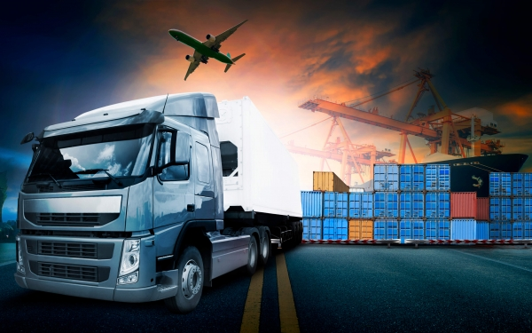 Shipping services Australia