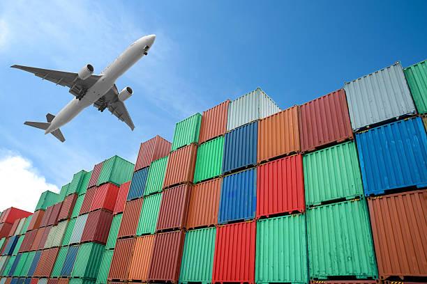 Air freight services Australia